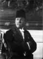 M. Henri Robert en tenu d'Académicien.png