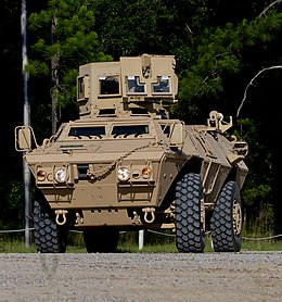 M1200 Armored Knight - Wikipedia