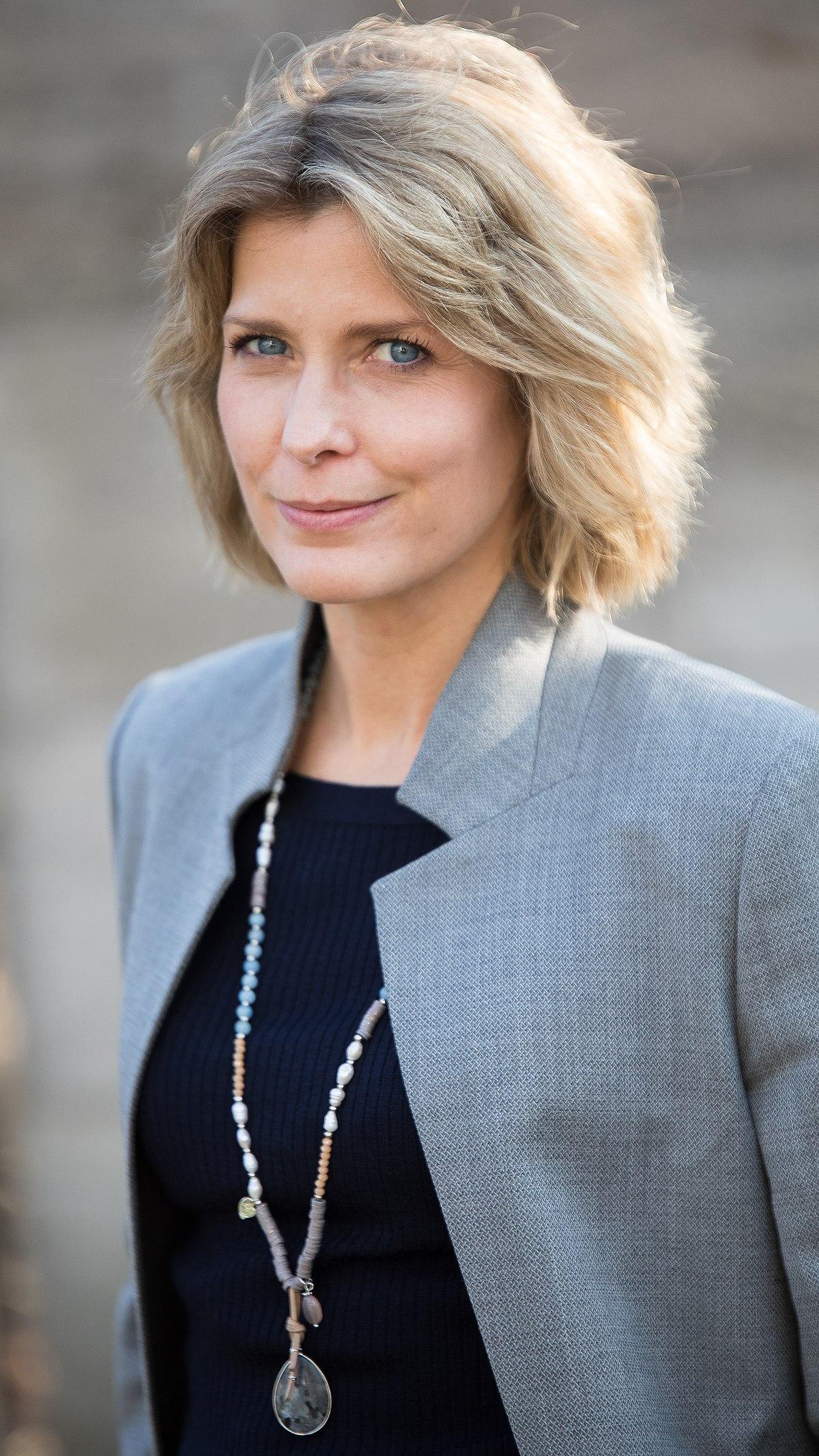 Valerie Niehaus - Wikipedia