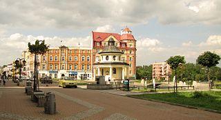 Place in Silesian Voivodeship, Poland