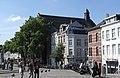 Maastricht, Kesselskade, Augustijnenkerk.JPG