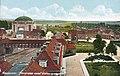 Maastricht, ansichtkaart zuidzijde station, ca 1925.jpg