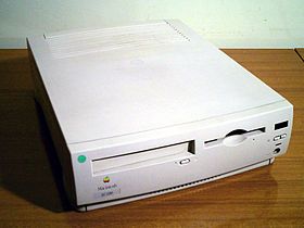 image illustrative de l'article Macintosh Quadra 630
