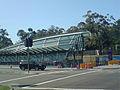 Macquarie University Station (under construction).jpg