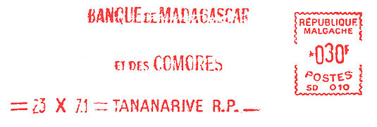 Madagascar stamp type B2.jpg