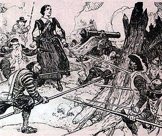 Acadian Civil War
