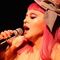 Madonna - Tears of a clown (26286309635).jpg