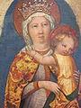 Madonna col Bambino di Michele Giambono (3).JPG