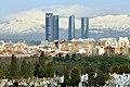 Madrid, Cuatro Torres y Sierra 2.jpg