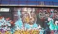 Madrid - Graffitis en Chamartín 08.jpg