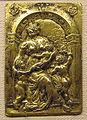Maestro del giudizio di salomone (p. bassi), carità, 1570-1600 ca..JPG