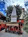 Mahalaxmi Mata Bandir Bishal Bazaar Kathmandu Nepal Rajesh dhungana1.jpg