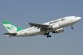 Mahan Air A310-300 EX-35003 DXB 2009-11-14.png