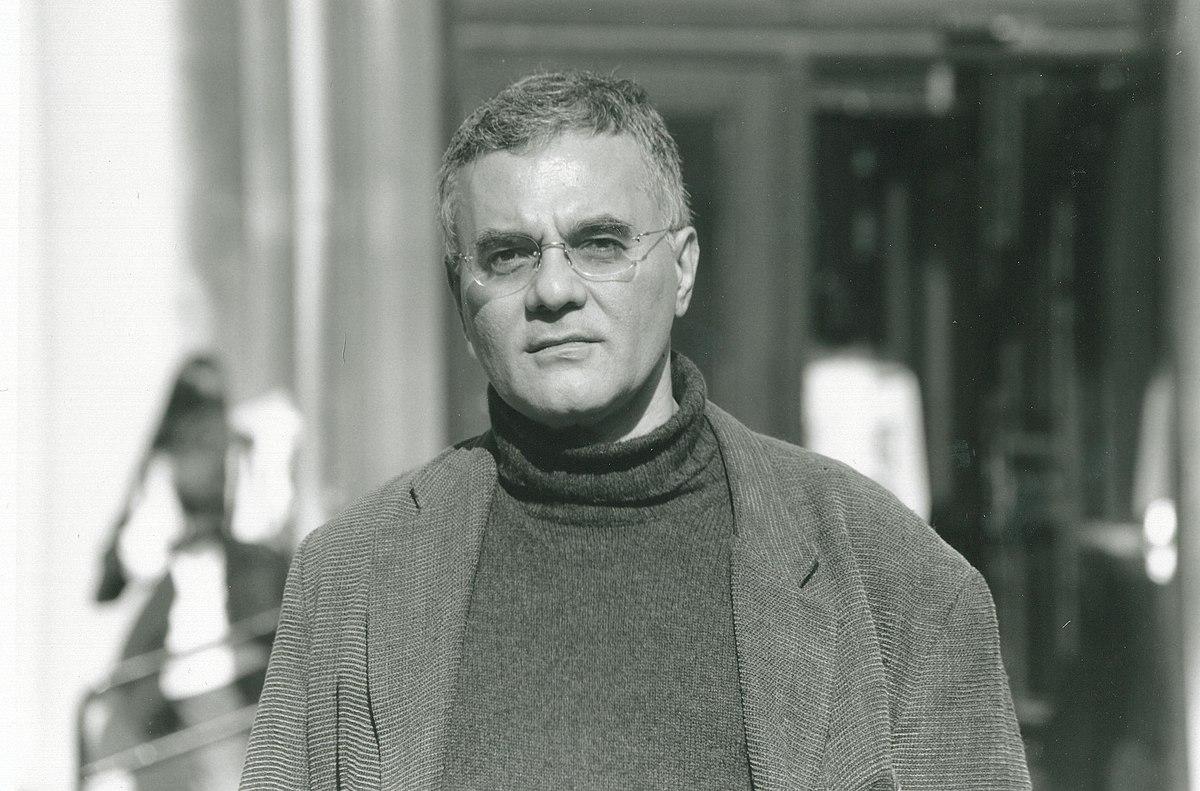 Mahmood Mamdani Wikipedia