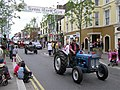 Main Street Mardi Gras, Omagh - geograph.org.uk - 474796.jpg