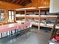 Main room of Bivacco Primalpia - Valle dei Ratti, Sondrio, Lombardy, Italy - 2021-07-07.jpg
