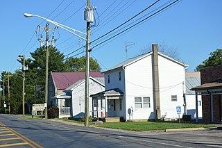 Maineville, Ohio Village in Ohio, United States