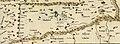 Maior. Gerard Mercator. Tabula Asiae III (Armenia, Georgia, Turkey, etc.). 1579.jpg
