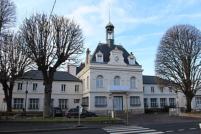 Бри-сюр-Марн
