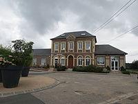 Mairie Montmain.JPG