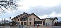 Mairie d'Ornex, Ain, France.JPG