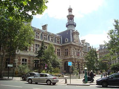 12. arrondissement i Paris
