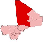 Mali Tombouctou