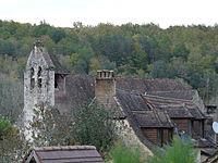 Manaurie village.JPG