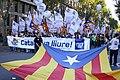 Manifestació de la Joventut Nacionalista de Catalunya (JNC) a Barcelona per l'Onze de Setembre.jpg