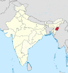 Manipur in India (disputed hatched).svg