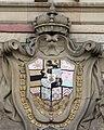 Mannheim Zeughaus Wappen a.JPG