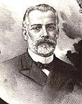 Manuel Antonio Caro Olavarría