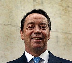 Manuel Pinho - Image: Manuel Pinho