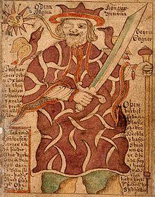 Odino dukros valkirijos