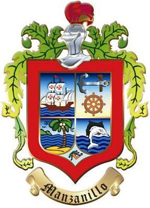 Manzanillo, Colima - Image: Manzanillo