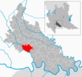 Map - IT - Lodi - Borghetto Lodigiano.png