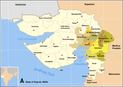 Map GujDist CentralEast.png
