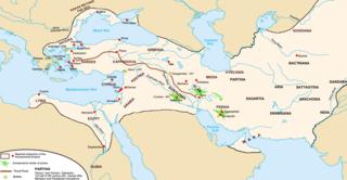 Royal Road ancient Achaemenid road