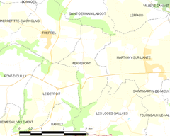 Map commune FR insee code 14502.png