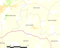 Map commune FR insee code 22285.png