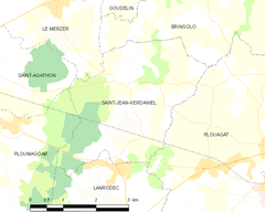 Map commune FR insee code 22304.png