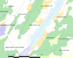 Map commune FR insee code 25525.png