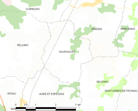Map commune FR insee code 33183.png