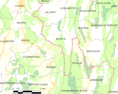 Map commune FR insee code 39069.png
