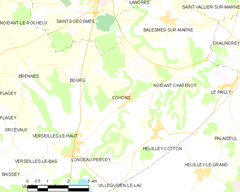 Map commune FR insee code 52134.png