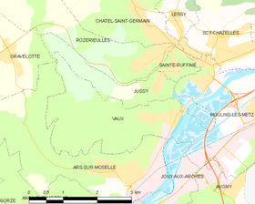 Map commune FR insee code 57701.png