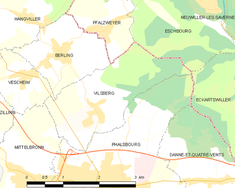 Fayl:Map commune FR insee code 57721.png