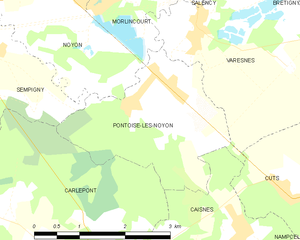 Map commune FR insee code 60507.png