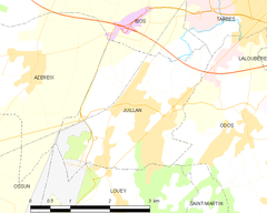 Map commune FR insee code 65235.png