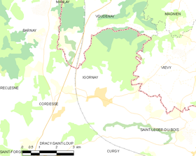 Map commune FR insee code 71237.png